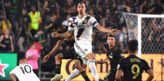 Zlatan-Ibrahimovic-in-azione-nel-derby-di-Los-AngelesGetty-Images