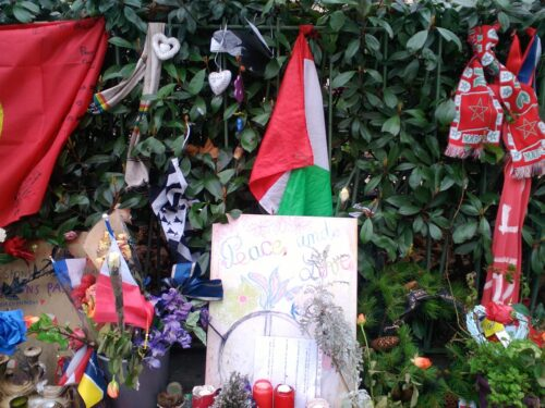 A 5 anni da strage Bataclan Francia commemora vittime - Francia